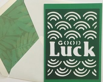 St Patrick's Day Cards-Set of 4