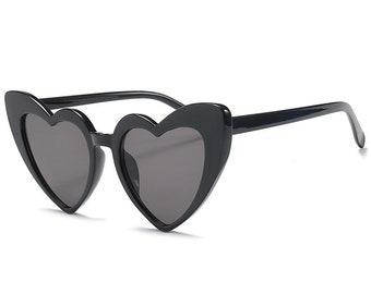 Heart Sunglasses, PC eyeglass frame