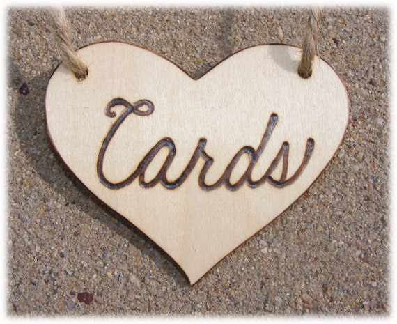 Wooden Cards sign, Card box sign, wedding cards box, birdcage card box, wedding card sign, shower card tag, rustic wedding, vintage wedding