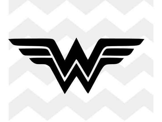 Wonder woman w-5534