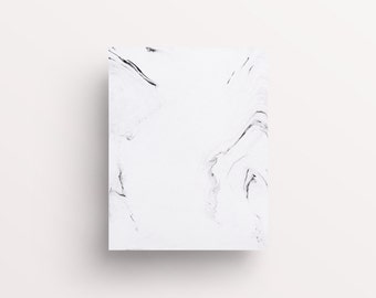 White Marble, Marble Poster, Marble Art, Marble Print, Marble Paper, Digital Paper, Marble Wallpaper, Marble Decor, Marble Home Decor