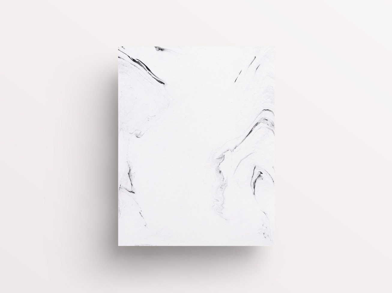 Wonderful Wallpaper Marble Print - il_fullxfull  You Should Have_474644.jpg?version\u003d2