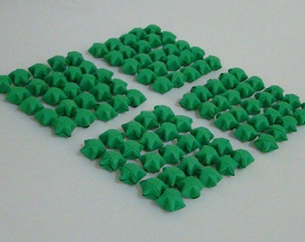 Lucky Stars (100): Green