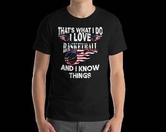Basketball Shirt basketball gifts basketball quotes