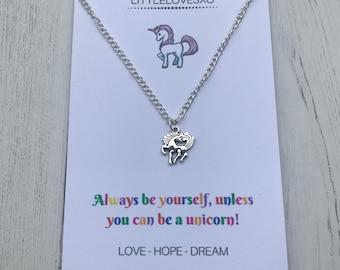 Unicorn necklace,unicorn gifts,unicorn jewelry,unicorn charm,mythical necklace,fantasty necklace,unicorn fashion,unicorn jewellery,unicorns