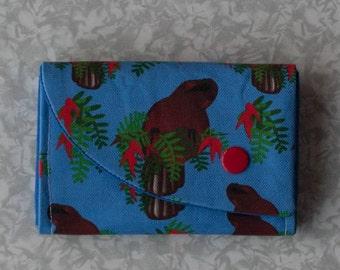 Kaka compact wallet
