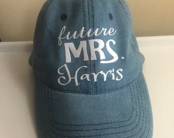 Future Mrs. Hat