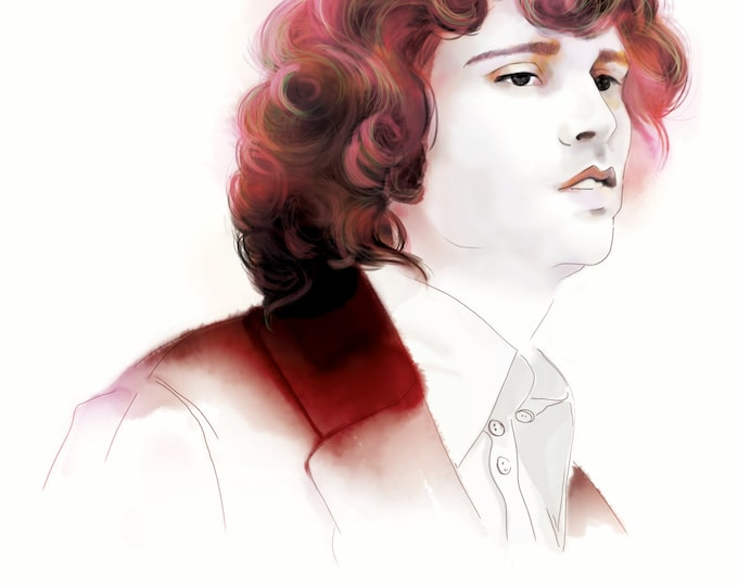Jim Morrison - The Doors - Break On Through (To the Other side)