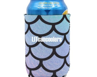 Sirens Tail Can Cooler