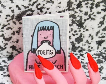 POEMS Zine