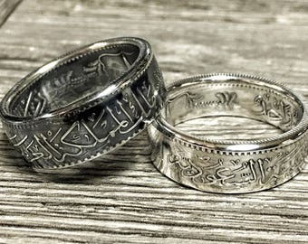Islamic ring Etsy