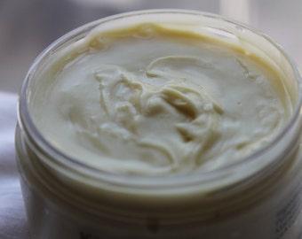 Organic- Radiance Face Cream