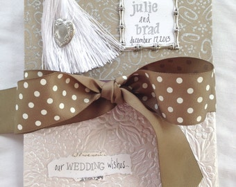CARD HOLDER,  Greeting, Wedding, Special Occasion Card Caddy