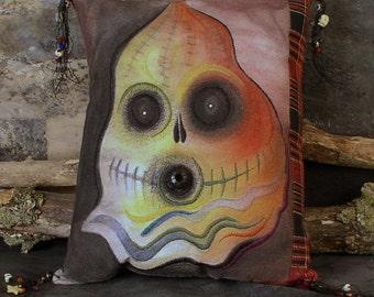 Scarecrow - A Pillow