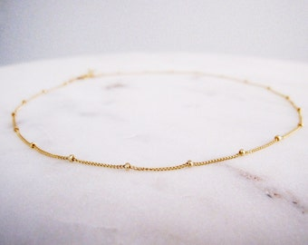 Constellations Necklace, Gold Necklace, 14k Gold Filled Necklace, Delicate, Minimal Necklace, Star Necklace, Layering Necklace, Everyday