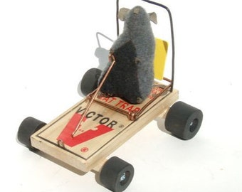 The Rat Racer