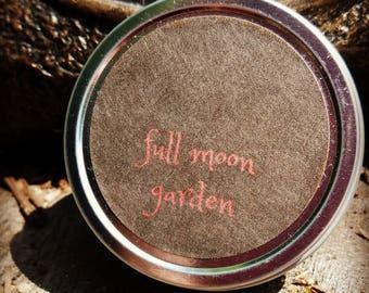 Full Moon Garden Whipped Butter