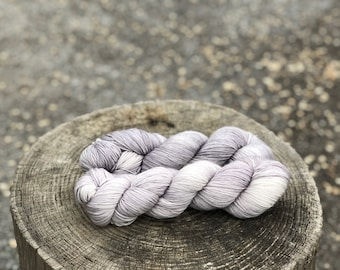 Teacup | Hand Dyed Yarn | 100 Grams | 436 Yards | Lore Sock Base