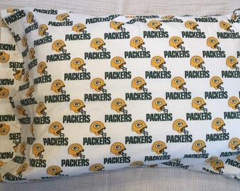 Green Bay Packers Pillowcase