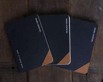 TBC Notebooks - A6