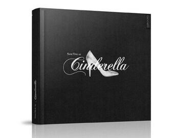 PERSONALIZED Cinderella