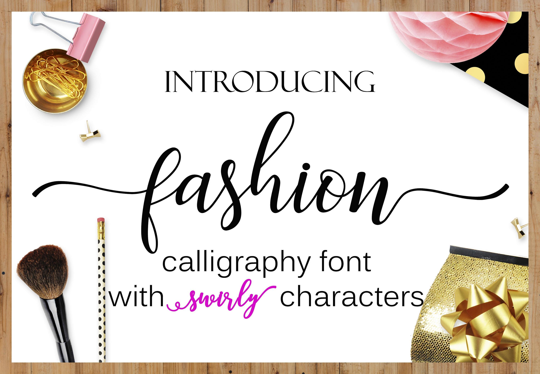 Fonts download font swirly font script font digital download zoom kristyandbryce Choice Image