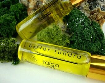 Taiga - Premium Cologne - Bitter Tundra for Soapopotamus