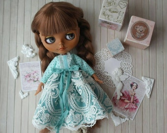 SALE!!! Clothes for blythe. Outfit for blythe