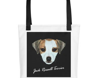 JACK Russell T Bag