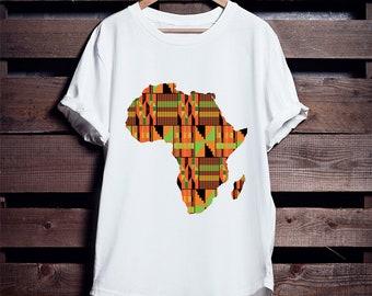 Afrikente Tee