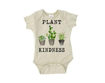 Plant Kindness Boy Version