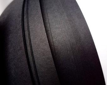 Clearance* Black~ Weaving Paper Strips (52 strips)