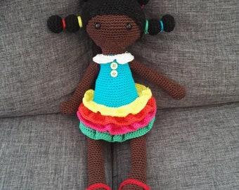 Amélie doll