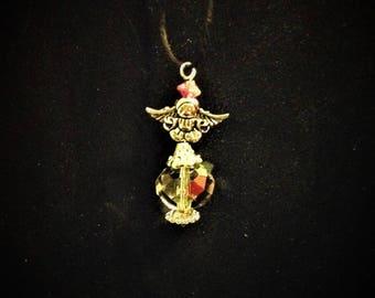 Angel Potion Pendant