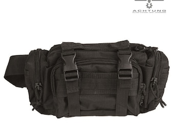 Fanny Bag with Modular System