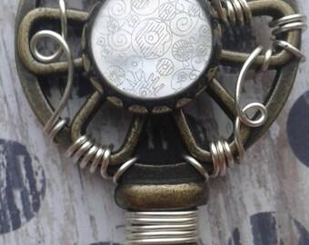 Pearl Key