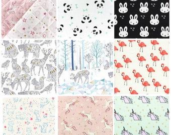 for custom fabrics
