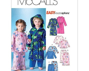 Various OUT of PRINT McCALL'S Patterns for Toddlers, Children, Boys and Girls Brand New UnCut Take a Look
