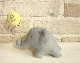 Elephant Cake Topper, elephant baby shower, elephant baby shower cake topper, elephant baby shower decor, Baby Shower Cake Topper