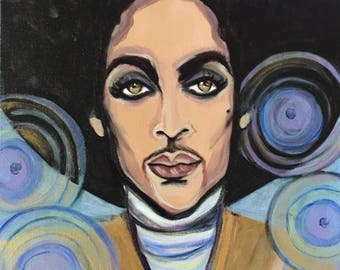Prince- Officially art