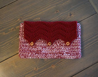 Crochet Hook and Accessories Storage Bag, More Colors Available