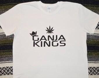 Ganja Kings Tee