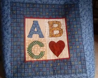 ABC Book Bag