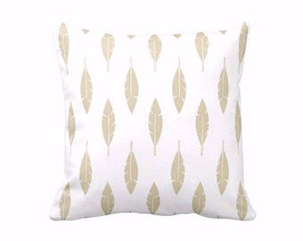 Gold Pillow Cover White and Gold Pillow Gold Throw Pillow Decorative Pillows Gold Decor Boho Pillow Metallic Pillow Gold Cushion Pillow Case