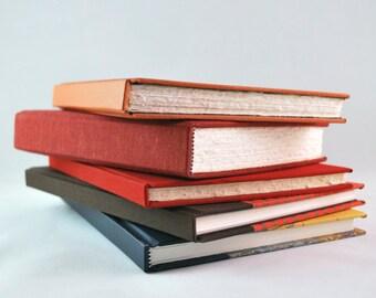 Squareback Book