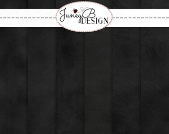 Digital Chalkboard Backgrounds, Digital Paper