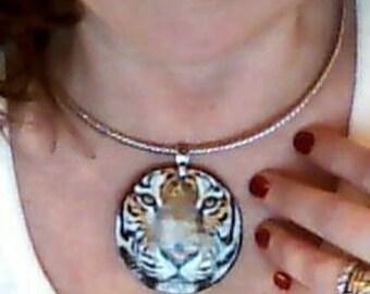 tiger pendants