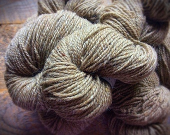Peace Fleece - Picnic rock worsted weight wool yarn