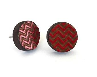 ZigZag earrings