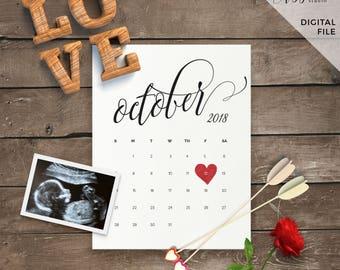 pregnancy announcement templates free download - Vatoz ...